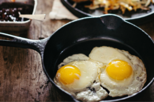 6 REASONS YOU SHOULD START COOKING FROM SCRATCH TODAY